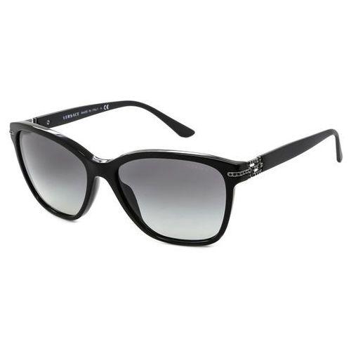 Okulary Słoneczne Versace VE4290B Bright Crystal GB1/11