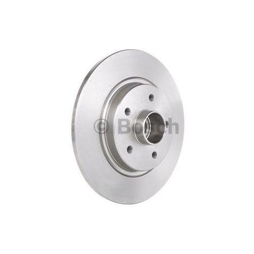 Bosch  tarcza hamulcowa; tylna, 0 986 479 015 (4047025082143)