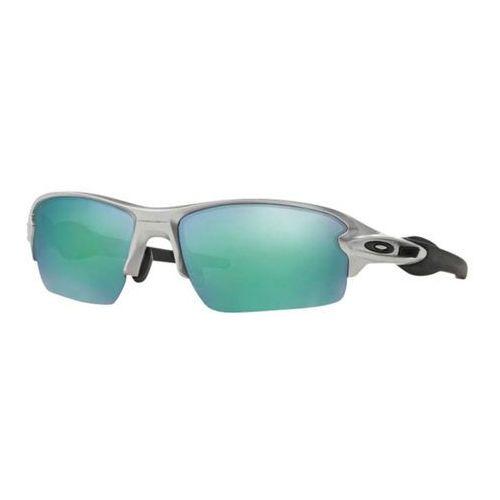 Okulary Słoneczne Oakley OO9271 FLAK 2.0 Asian Fit Polarized 927102