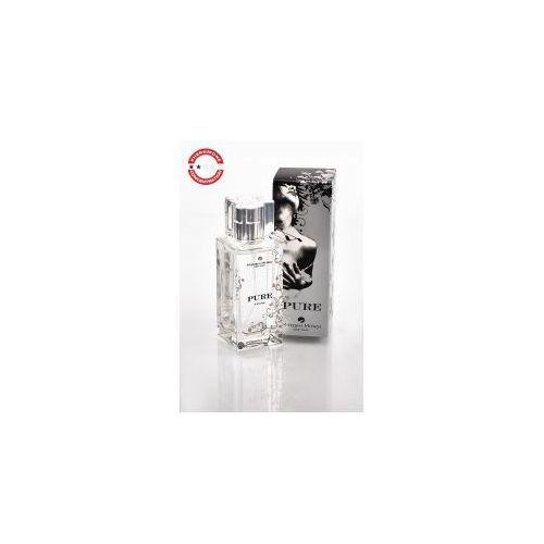 Miyoshi miyagi Feromony bezzapachowe original pure dla kobiet 50ml