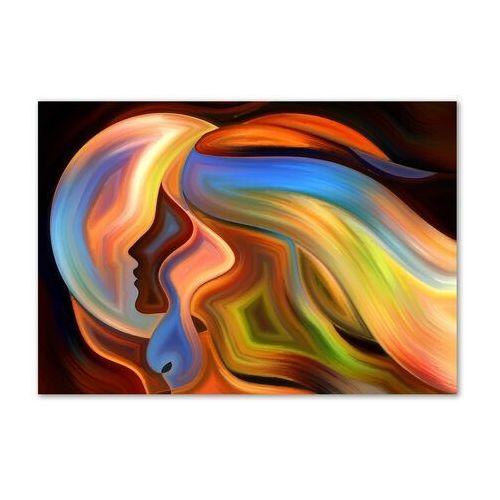 Obraz zdjęcie na ścianę akryl Abstrakcja