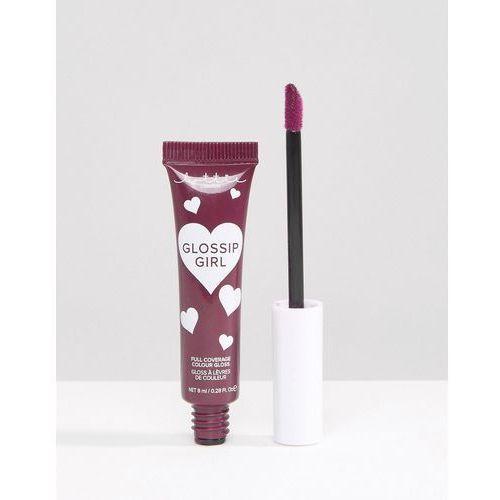 Lottie  glossip girl - glossy liquid lipstick - beige