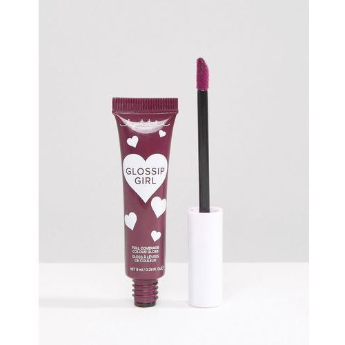 Lottie Glossip Girl - Glossy Liquid Lipstick - Orange