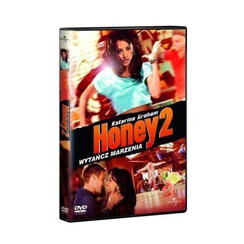 Tim film studio Honey 2 honey 2