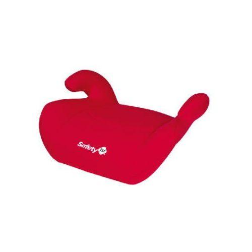 SAFETY 1ST Siedzisko samochodowe Manga 15 - 36 kg – czerwone (3220660232079)