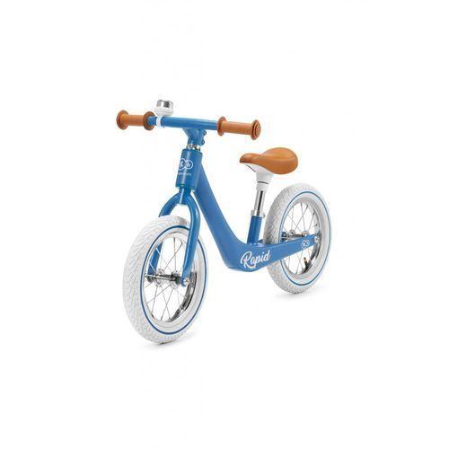 Kinderkraft rowerek biegowy rapid 5y37g6