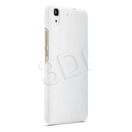 Etui HUAWEI Back Cover do Huawei Y6 Biały + Zagwarantuj sobie dostawę jutro! (6901443070756)