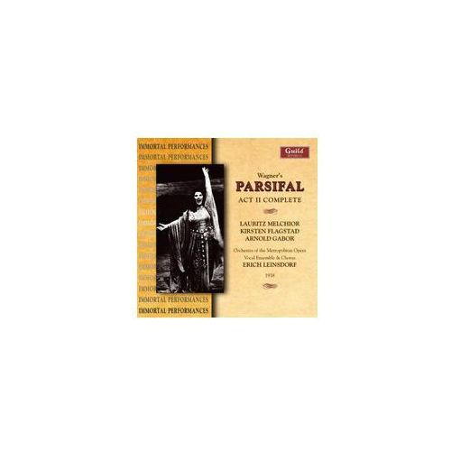 Parsifal - Highlights -