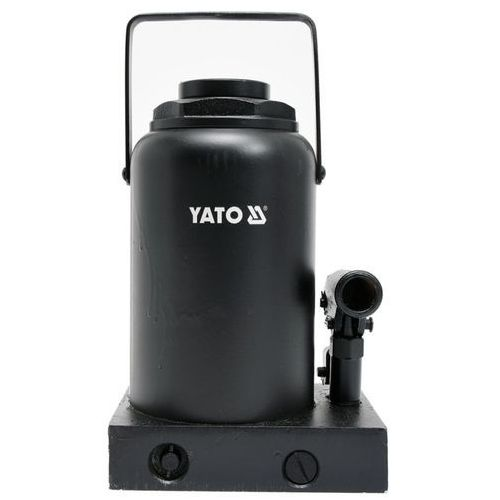 YATO Hydrauliczny podnośnik butelkowy 32 T, YT-17008