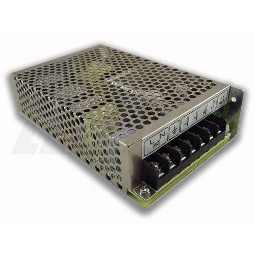 Zasilacz modułowy Mean Well 8,5A 100W 12V - 8,5A 100W 12V