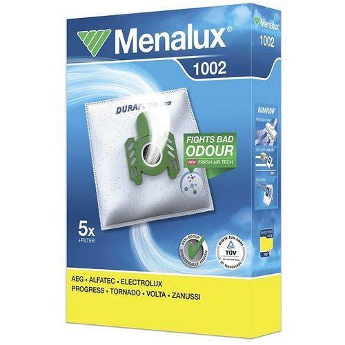 Worek do odkurzacza MENALUX 1002 (5 sztuk)