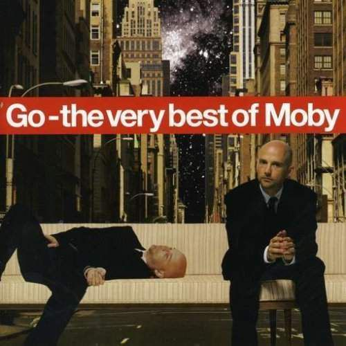 Pias - play it again sam Go the very best of moby special edition (0094637506622)