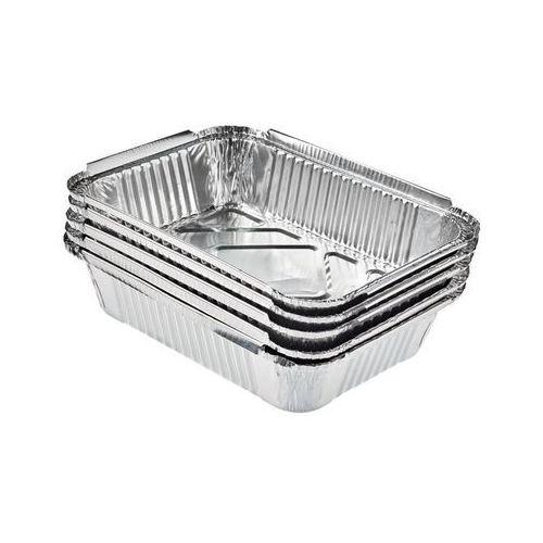 Naterial Tacki aluminiowe 5 szt. 22.5 x 16 cm (3276000422570)