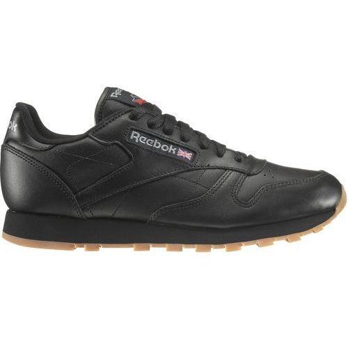 81deca2de94bd Męskie obuwie sportowe · Buty classic leather 49800 marki Reebok