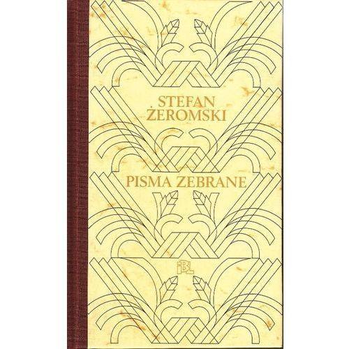 Publicystyka 1920-1925 - Stefan Żeromski (666 str.)