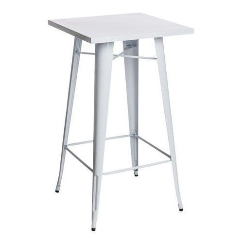 Stół barowy paris biały marki D2.design