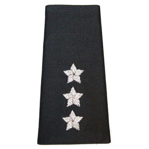 Pochewka na mundur wyjściowy 11 lubuskiej dywizji kawalerii pancernej - porucznik marki Sortmund