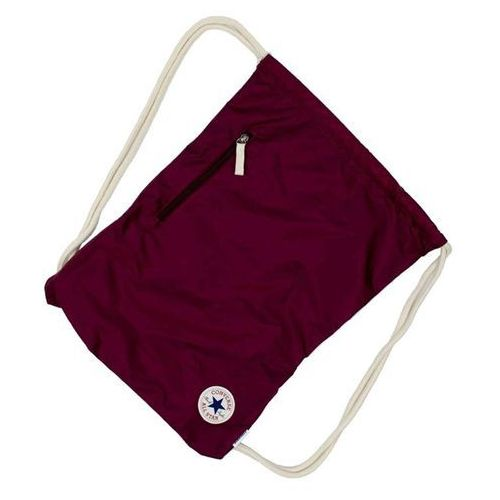 Gymsack - cinch (core) / bordeaux (a09) marki Converse