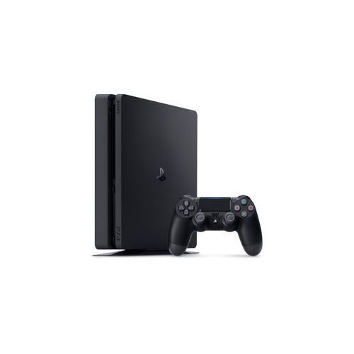 OKAZJA - Sony Playstation 4 Slim 500GB do gier
