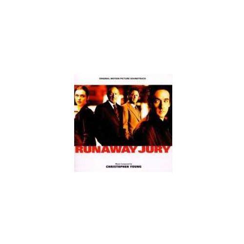 Runaway jury (ława przysięgłych) marki Varese sarabande
