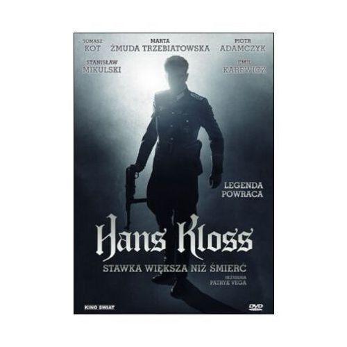 Hans Kloss. Stawka większa niż śmierć (5906190321398)