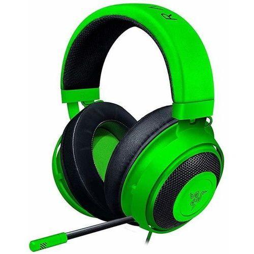 Razer słuchawki kraken, zielone (rz04-02830200-r3m1) (8886419371922)