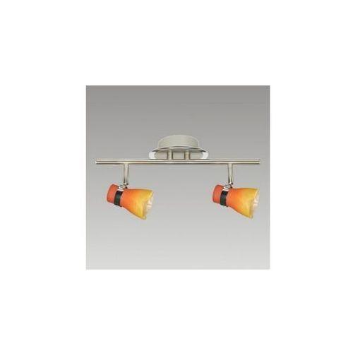 Reflektor punktowy trento 2xg9/40w/230v marki Prezent