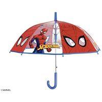 Parasol automatyczny spiderman marki Perletti