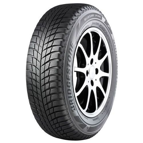 Bridgestone Blizzak LM-001 205/55 R16 91 T