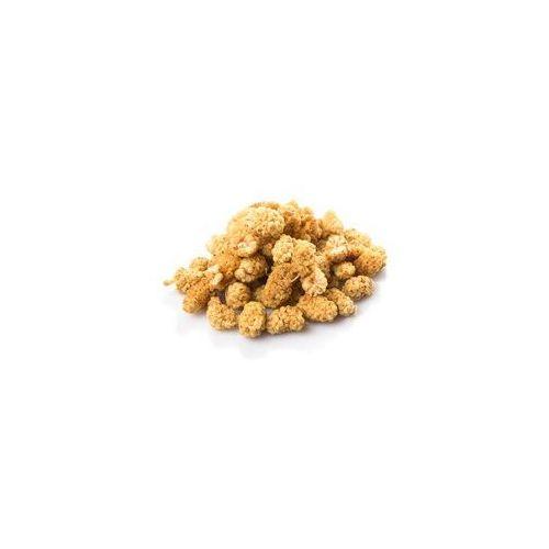 Morwa biała suszona bio (surowiec) (6 kg- cena za 1 kg) wyprodukowany przez Horeca - surowce