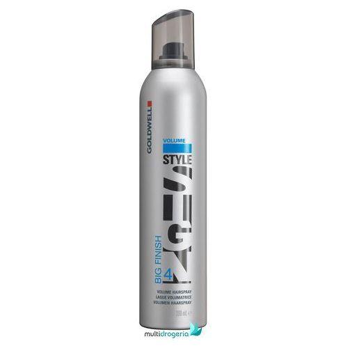 GOLDWELL PROMOCJA Styling Big Finish Spray Zwiększający Objętość 300 ml (4021609275053)