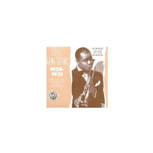 Louis Armstrong - 1928 - 1931 (0710357600227)