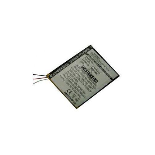 Apple iPod Touch 1st / 616-0341 980mAh 3.6Wh Li-Polymer 3.7V (Batimex), BMP070