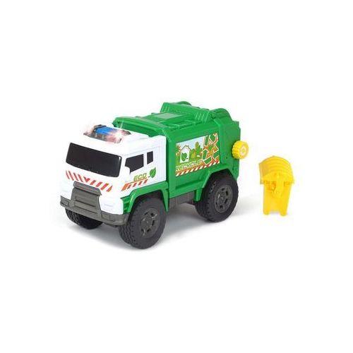 Dickie Motorized Trash (4006333009327)
