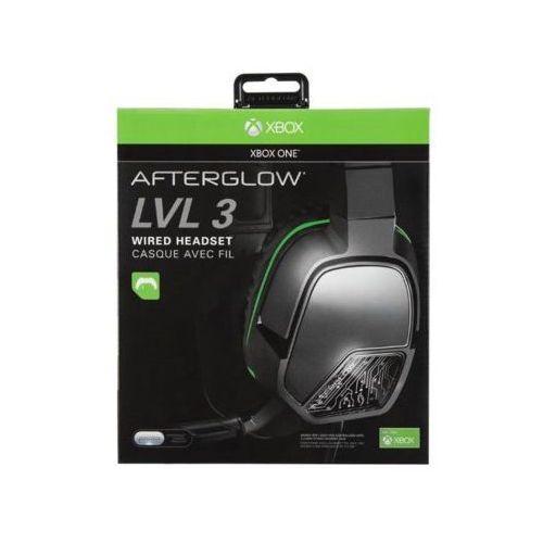 Pdp Zestaw słuchawkowy 048-041-eu afterglow lvl 3 stereo do xbox one (0708056056315)