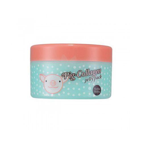 Holika Holika Pig-Collagen Jelly Pack - Maseczka Nawilżająco - Wygładzająca 80ml, kup u jednego z partnerów