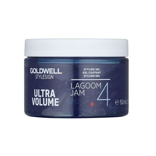 Goldwell StyleSign Ultra Volume żel do stylizacji nadający objętość i pogrubienie (Lagoom Jam 4) 150 ml (4021609275091)