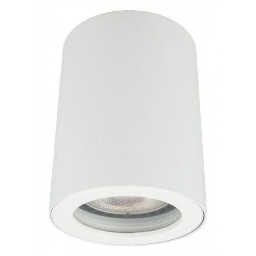 Oprawa natynkowa faro biała ip65 marki Light prestige