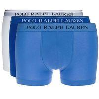 3 pack panty blue/dark blue/white marki Polo ralph lauren