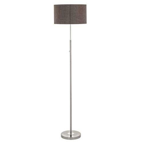 Eglo 95344 - led lampa podłogowa romao 2 led/24w/230v
