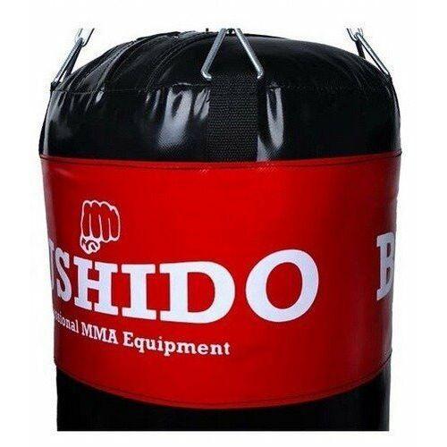 Mocny pełny worek treningowy BUSHIDO 55 kg 150x45
