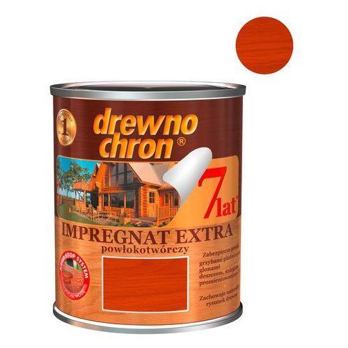 Drewnochron Impregnat extra powłokotwórczy dąb ciemny 0,75l