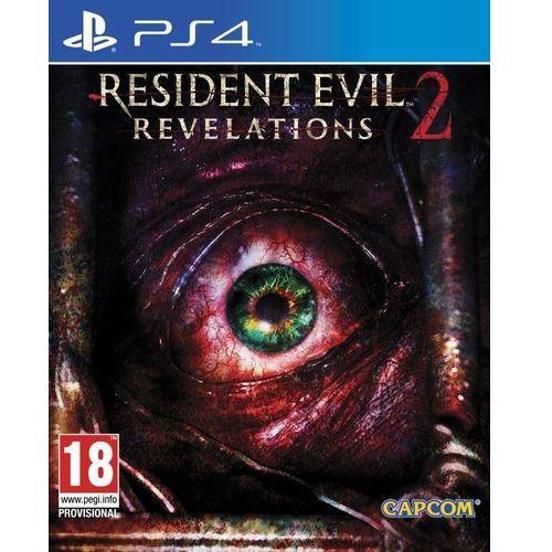 OKAZJA - Resident Evil Revelations 2 (PS4)