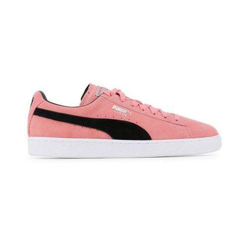 Buty Męskie Puma Sneakersy Suede Classic 363242-46 Różowe