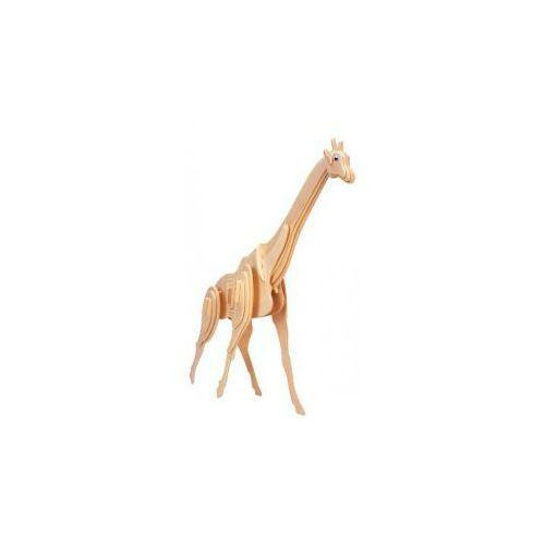 Eureka Łamigłówka drewniana gepetto - żyrafa (giraffe) - szybka wysyłka (od 49 zł gratis!) / odbiór: łomianki k. warszawy (5425004731616)