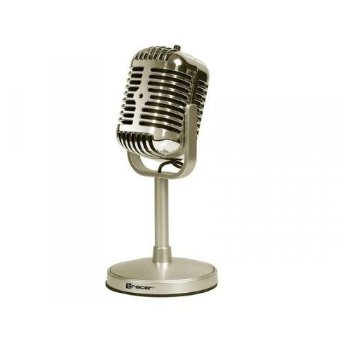 TRACER Mikrofon Classic (5907512857670)