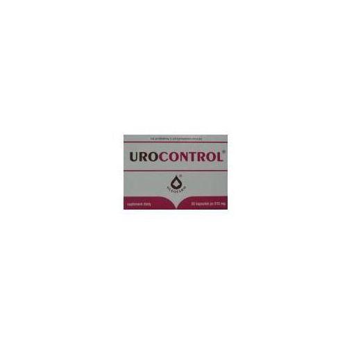 UROCONTROL 30 kaps