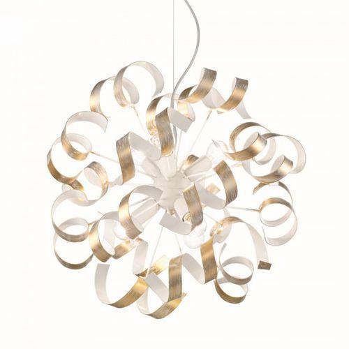 Ideal Lux Lampa wisząca Vortex SP6 - 101606 (8021696101606)