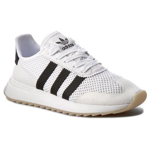 check out 207e6 0349d Buty adidas - Flb W BA7760 FtwwhtCblackFtwwht, kolor biały