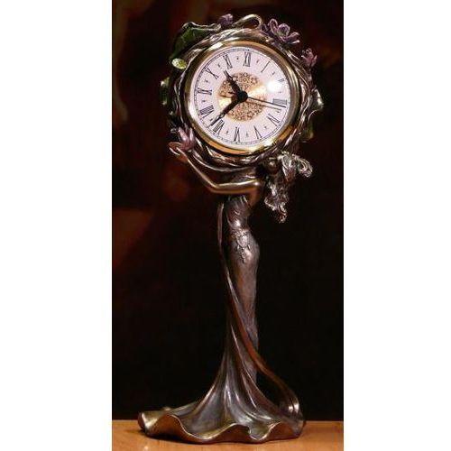 Veronese Zegar z kobietą prezent na święta